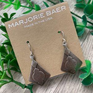 New Marjorie Baer handcrafted Earrings
